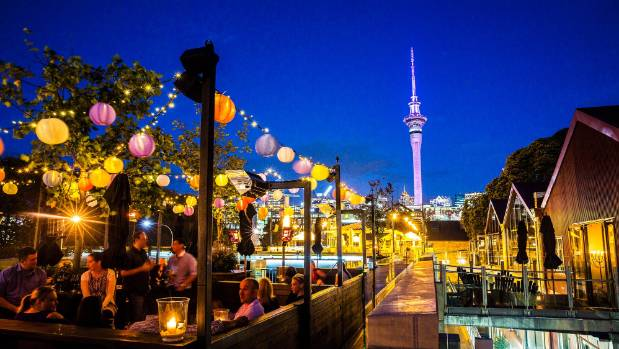 Good Restaurants In Auckland City
