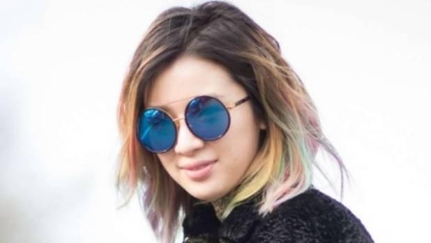 Hairgoals Courtesy Of South Korean Model And Street Style Star Irene Kim