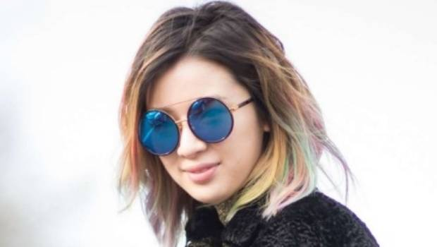 20 hair dye hacks you need to know about stuff hairgoals courtesy of south korean model and street style star irene kim solutioingenieria Images