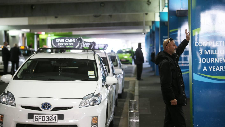 Taxi Booking App Ihail Preparing New Zealand Launch