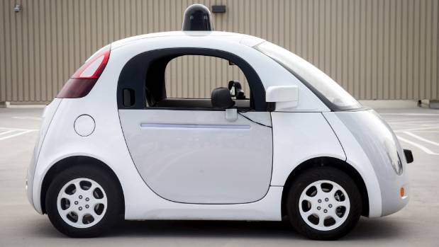 Among issues to be worked through before driverless cars appear on our roads: Who does the vehicle try to protect in a ...