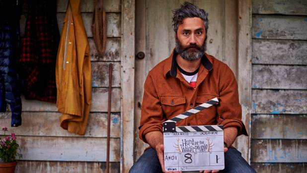 """Hunt for the Wilderpeople director Taika Waititi said people shouldn't pay $25,000 for a """"car full of rust""""."""