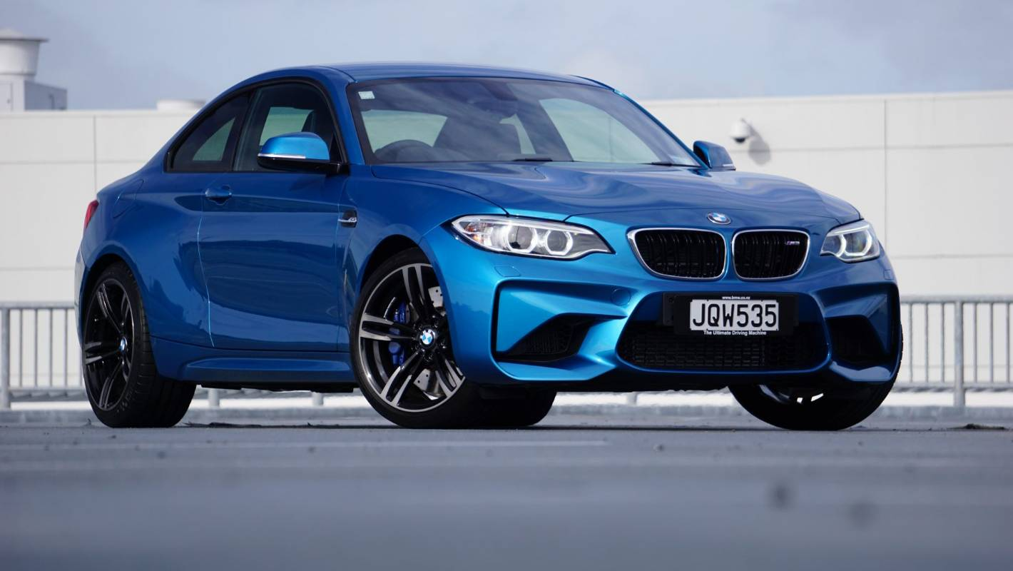 BMW Of Fairfax >> BMW to raise the Competition with new high-powered variant ...