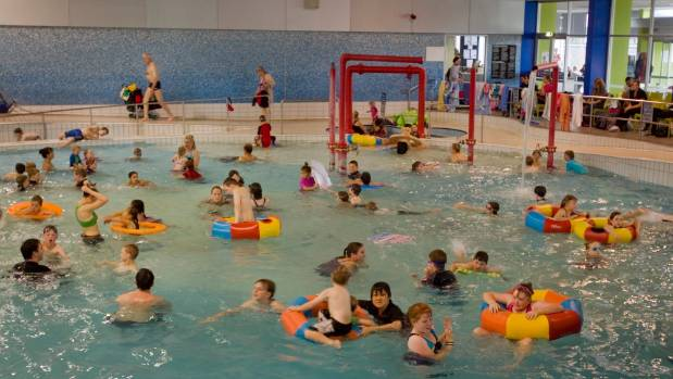 Christchurch Public Pool Entry Price Set To Increase