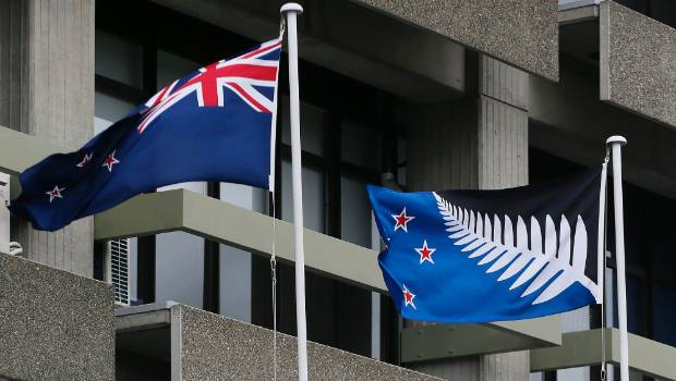 Official New Zealand flag referendum results confirm current