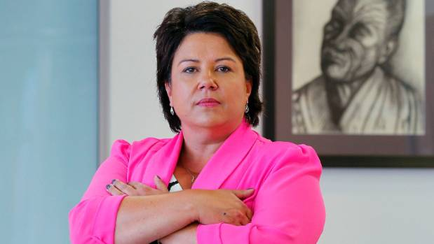 Climate Change Minister Paula Bennett says New Zealand's target to reduce emissions to 30 per cent below 2005 levels is ...
