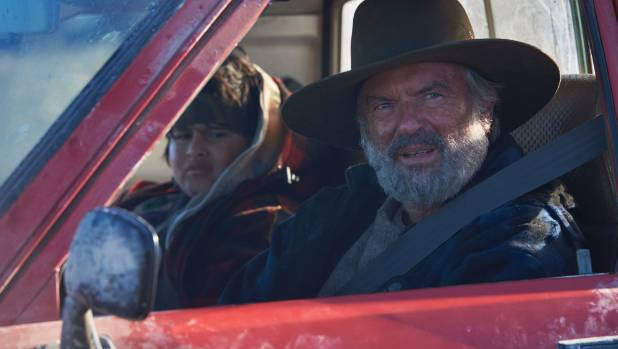 The week spent filming the car chase was one of the highlights for Julian Dennison who said that it cemented his ...