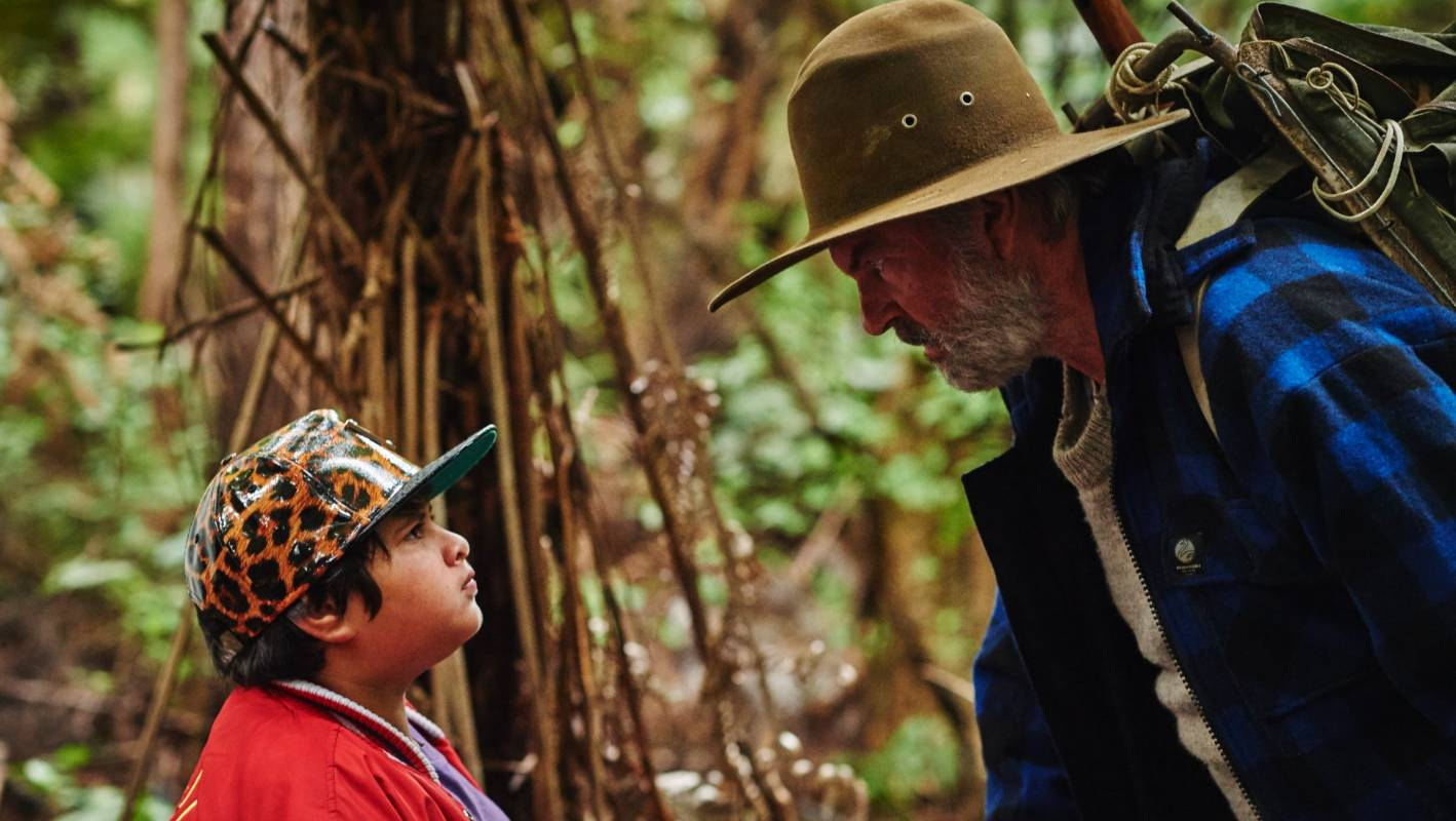 They Serve Popcorn in Hell: Hunt for the Wilderpeople