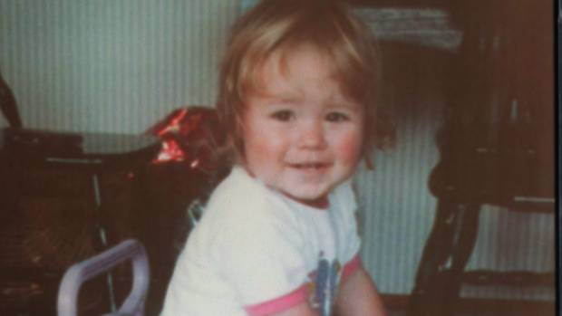 Shae Hammond was murdered by her babysitter Elizabeth Healy in January 1997.