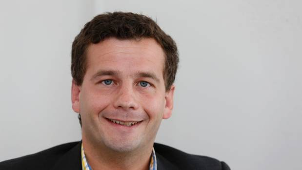 ACT leader David Seymour sees plenty of ways to save the taxpayer money.