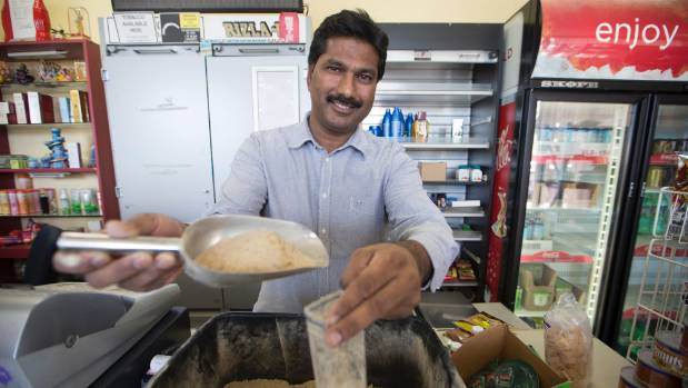 Rakesh Singh, who owns Essential Spice in Hamilton East, said kava was becoming more popular with non-Pasifika people.