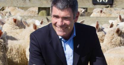 Primary Industries Minister Nathan Guy visited Iran amid talks over a new agreement to export New Zealand lamb and beef.