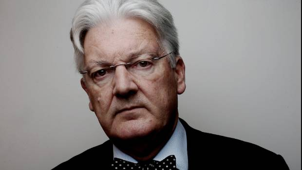 """Associate Health Minister Peter Dunne says he will continue to take a """"robust and scientific'' approach to ..."""