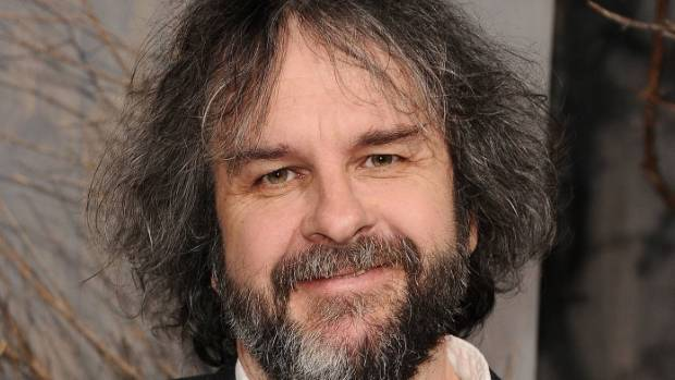 Sir Peter Jackson looks set to work on a joint tourism project with the  Port Nicholson Block Settlement Trust to ...