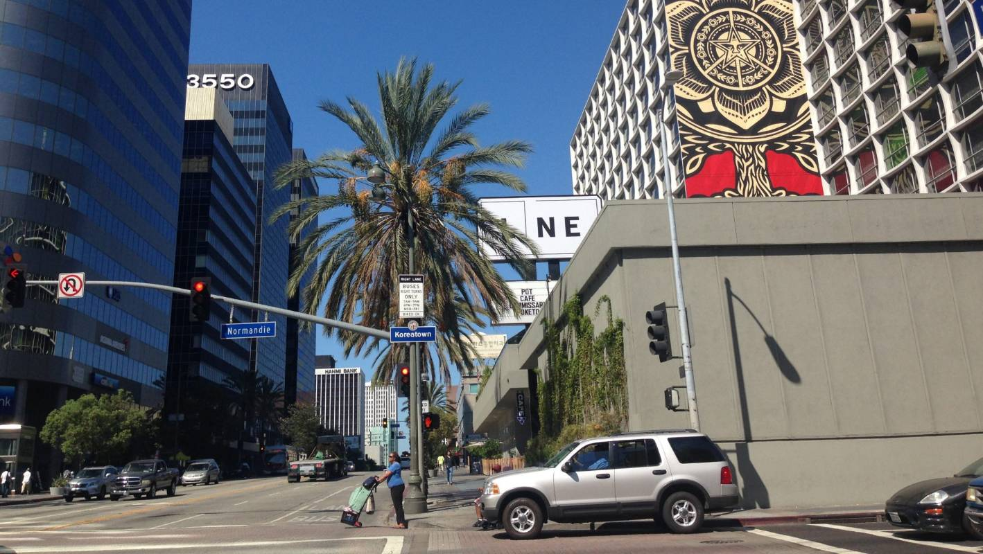 Expat tales: Los Angeles life rich with the spice of variety | Stuff