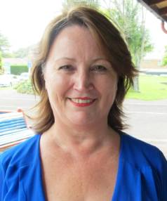 Manurewa Local Board chairwoman Angela Dalton.
