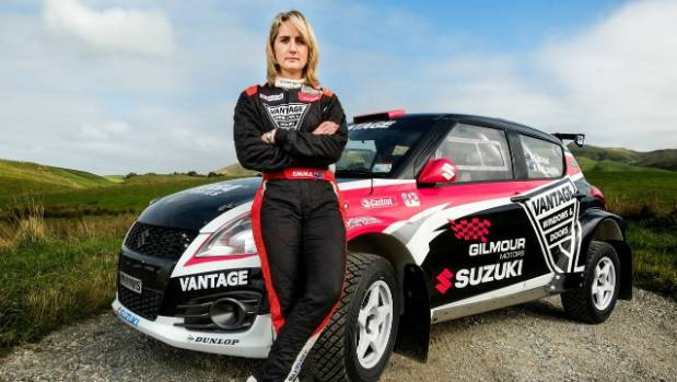 Five Highly Unlikely But Still Real Rally Cars Stuff Co Nz