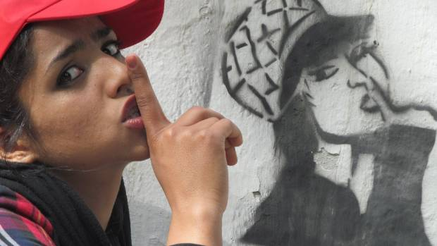 Sonita follows the Afghan rapper of the same name who has become a voice against child marriage.