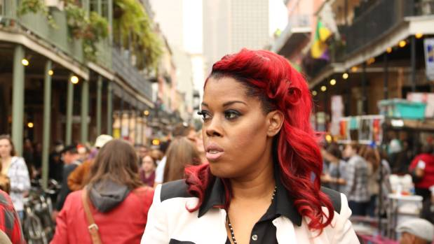 Presenting Princess Shaw follows a singer from one of New Orleans' toughest neighbourhoods who became a YouTube star.