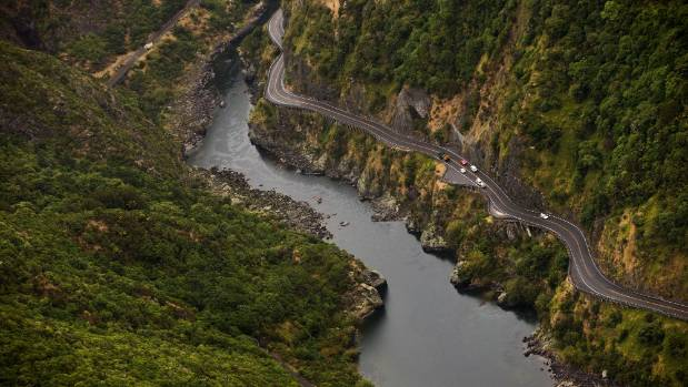 Te Apiti – Manawatu Gorge Track | Palmerston North City & Manawatu