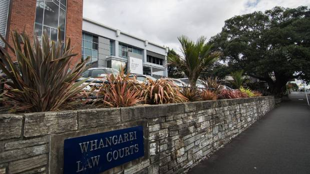 The man's trial at Whangarei High Court began last Monday.