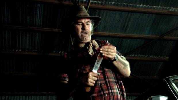 Wolf Creek actor John Jarratt charged over rape allegations