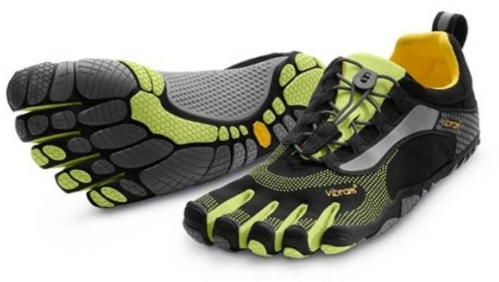 405d8cac600 The popularity of Vibram FiveFingers running shoes reached its peak back in  2011