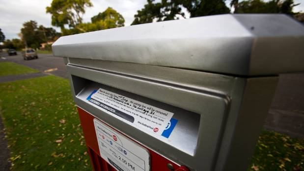 NZ Post recently confirmed it's set to cut another 500 staff.