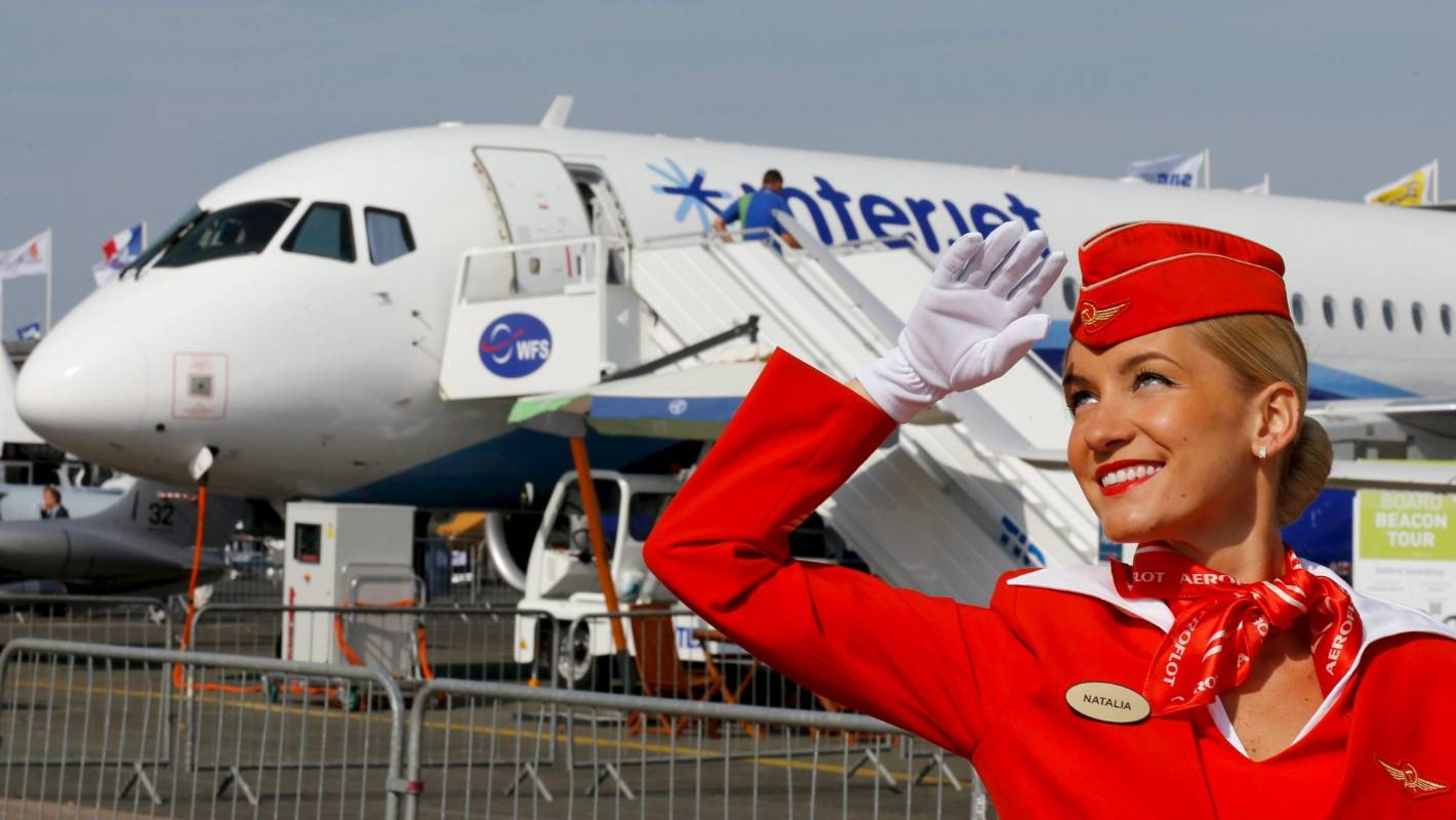 pictures 7 Outdated Appearance Rules For Air Hostesses