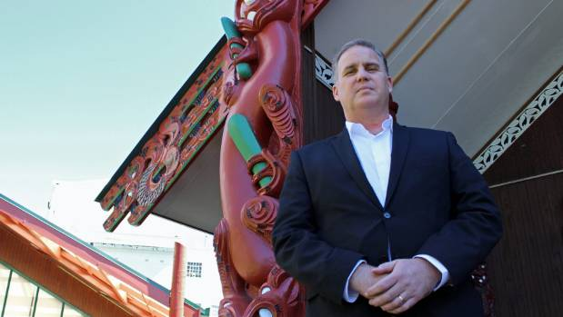 AUT history professor Paul Moon says the preservation of te reo Maori will come down to a societal shift.