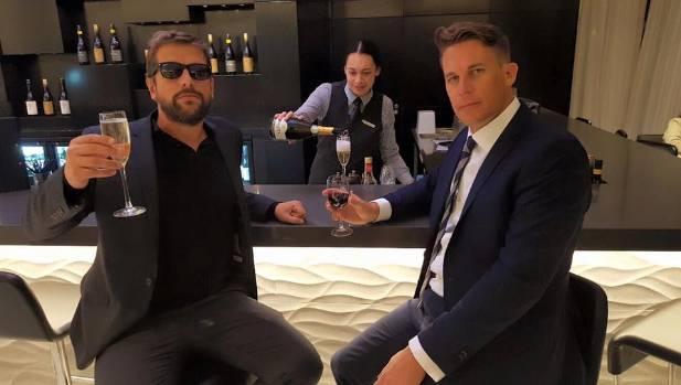 Matt Heath's on-air conversation with English cricketer Ben Stokes' mum Deborah has cost NZME Radio $8000.
