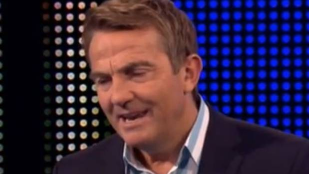 Bradley Walsh might be Doctor Who's new companion (really)