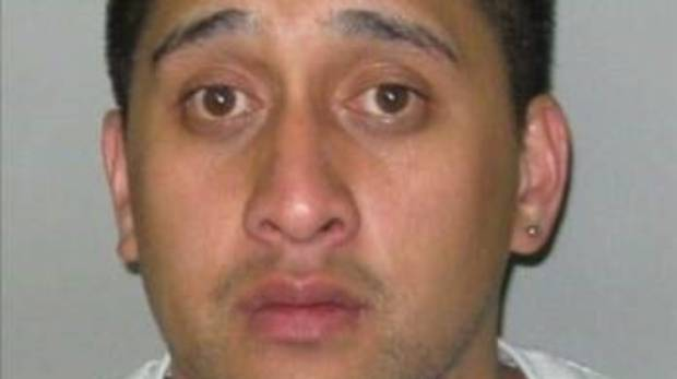Pita Te Kira was 29 when he went on the run from police and holed up in a Porirua state house for 26 hours.