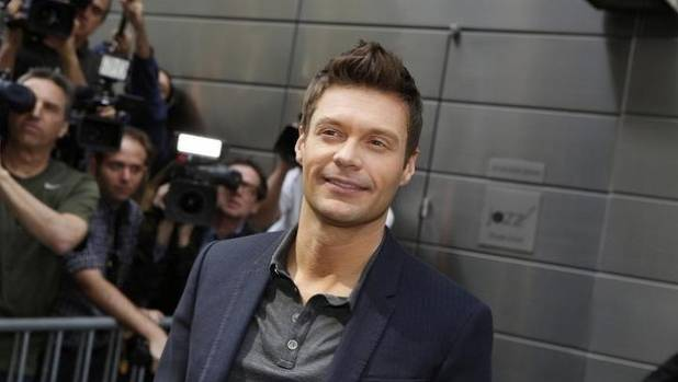 Host with the most ... long-time American Idol host Ryan Seacrest reportedly made tens of millions of dollars since the ...