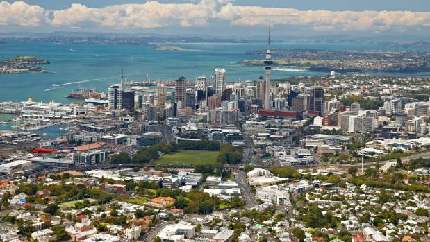Auckland: Lots to love, but lots to get used to.