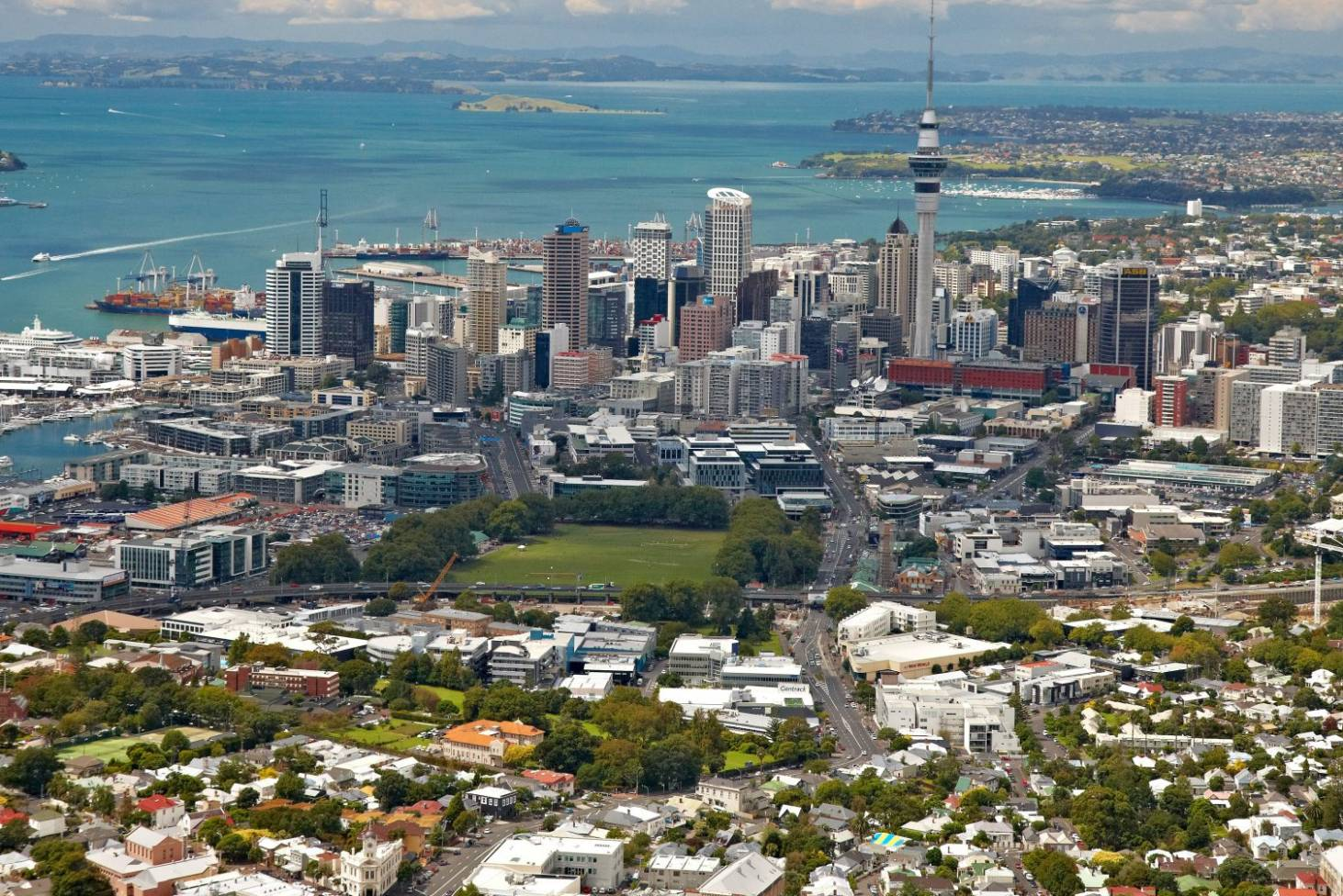 15 things no one told me about living in Auckland | Stuff.co.nz