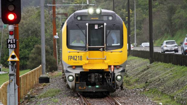 Trains in Wellington may soon be longer thanks to the new rail operator Transdev.