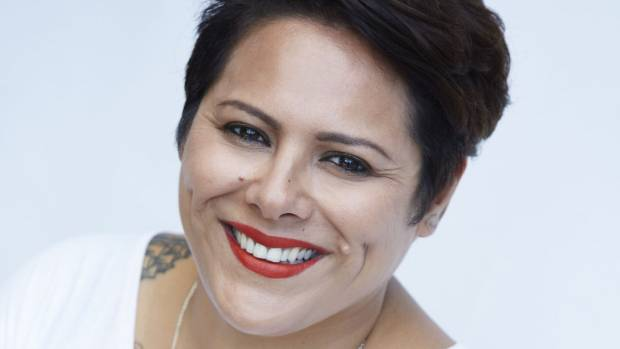 Anika Moa latest album, Songs for Bubbas 2, her seventh, is aimed at little ones.