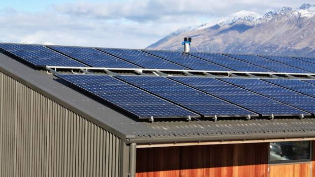 Shining A Light On Solar Power Customers Told To Make