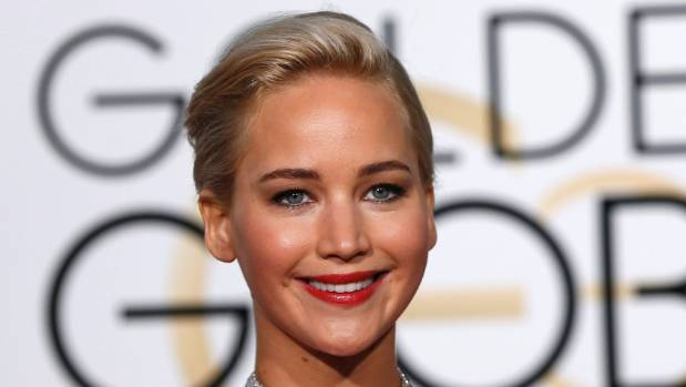 Actress Jennifer Lawrence is the personification of New Zealand wine says chat show host Graham Norton
