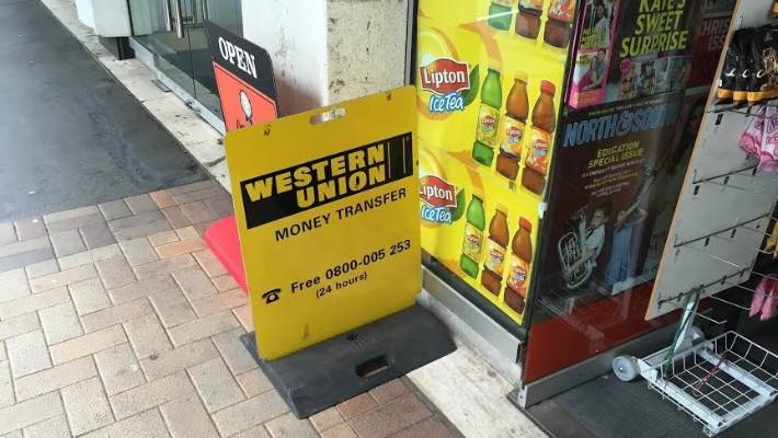 Western Union S Brand May Not Always Scream Business But Mey University Is One