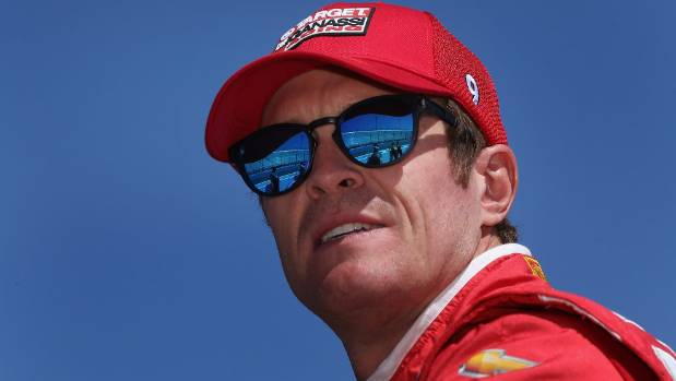 There are plenty of stars lining up to reflect on the ongoing success of New Zealand IndyCar star Scott Dixon.