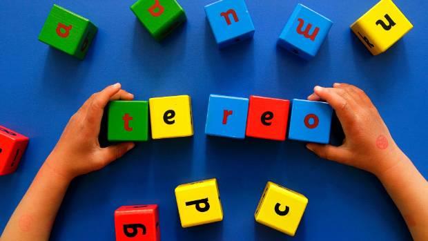 Maori Language Week began on Monday and runs until July 10.