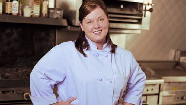 Melissa McCarthy as Sookie on The Gilmore Girls. Her return was one of the few but significant miss-steps.