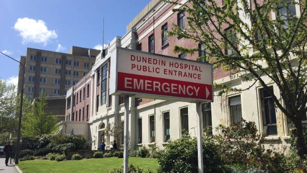The Dunedin City Council has launched a campaign calling for Dunedin Hospital to remain in the central city.