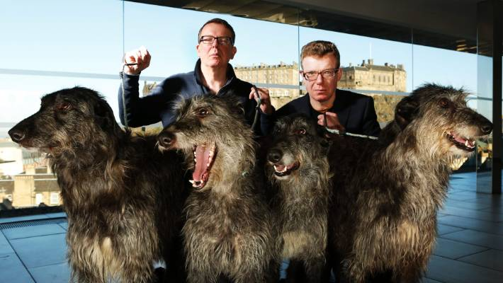 The Proclaimers Reflecting On Fame Stuff