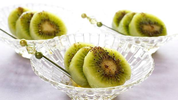 New Zealand kiwifruit is seen as a premium product internationally, but that could be at risk.