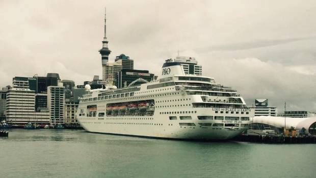 Cruising On P Amp O S Pacific Pearl A Great Family Holiday Stuff Co Nz