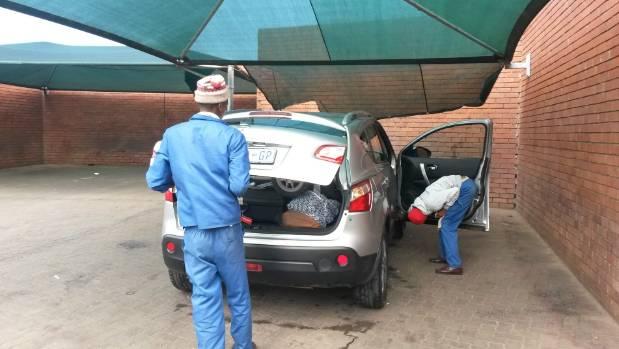 Tip For Car Wash Attendants