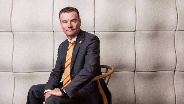 Chartered Accountants Australia and New Zealand chief executive Lee White says that a focus on customers should be part ...
